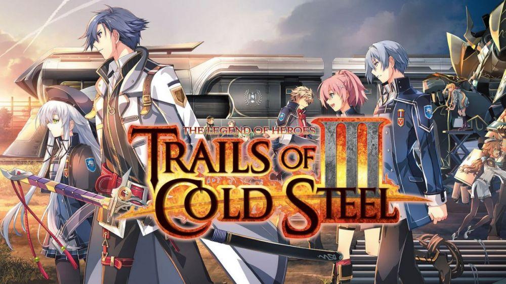 Image de couverture de [Test] Trails of Cold Steel III sur Switch, la rentrée de la Classe VII