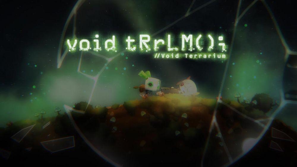 Image de couverture de [Test] void tRrLM(); //Void Terrarium sur Switch, la petite souris est passée