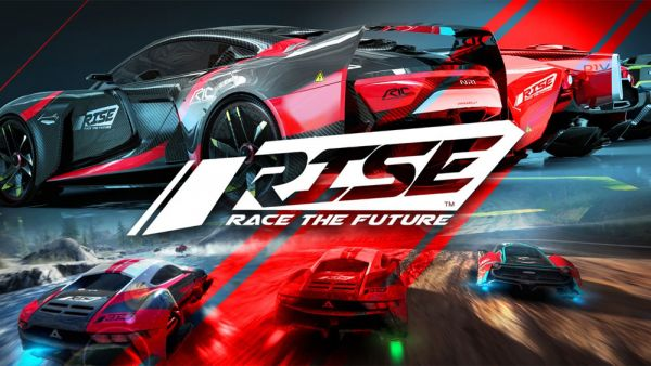 Image de couverture de [Test] Rise: Race the Future sur Switch