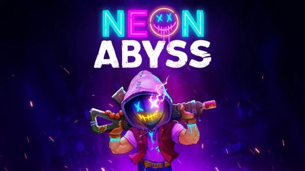 Image de couverture de [Test] Neon Abyss sur Switch : sous les néons, la rage