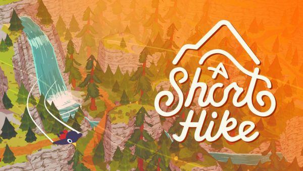 Image de couverture de [Test] A Short Hike sur Switch, petite randonnée, grande aventure