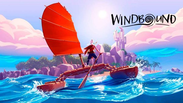 Image de couverture de [Test] Windbound sur Switch, Breath of Koh Lanta
