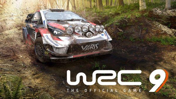 Image de couverture de [Test] WRC 9 - Xbox - Dévorer la caillasse sans boire la tasse