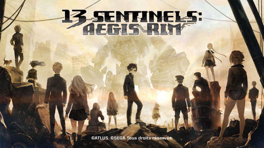 [Test] 13 Sentinels : Aegis Rim sur PS4, Vanillaware à son top?