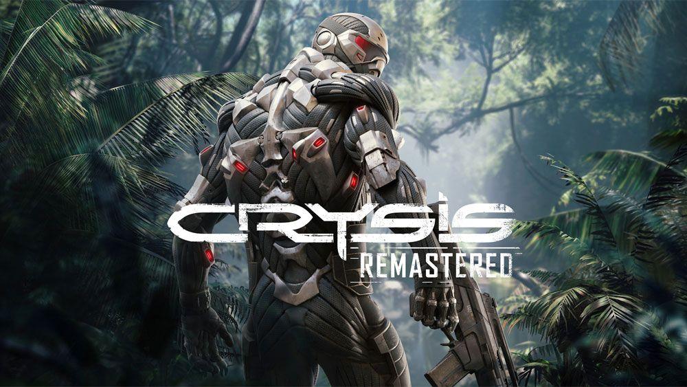 Image de couverture de [Test] Crysis Remastered sur PS4, le vernis n'a pas pris