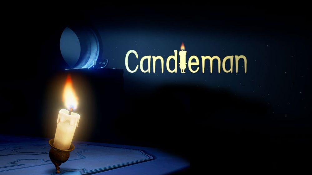 Image de couverture de [Test] Candleman sur Switch, cette flamme qui me consume