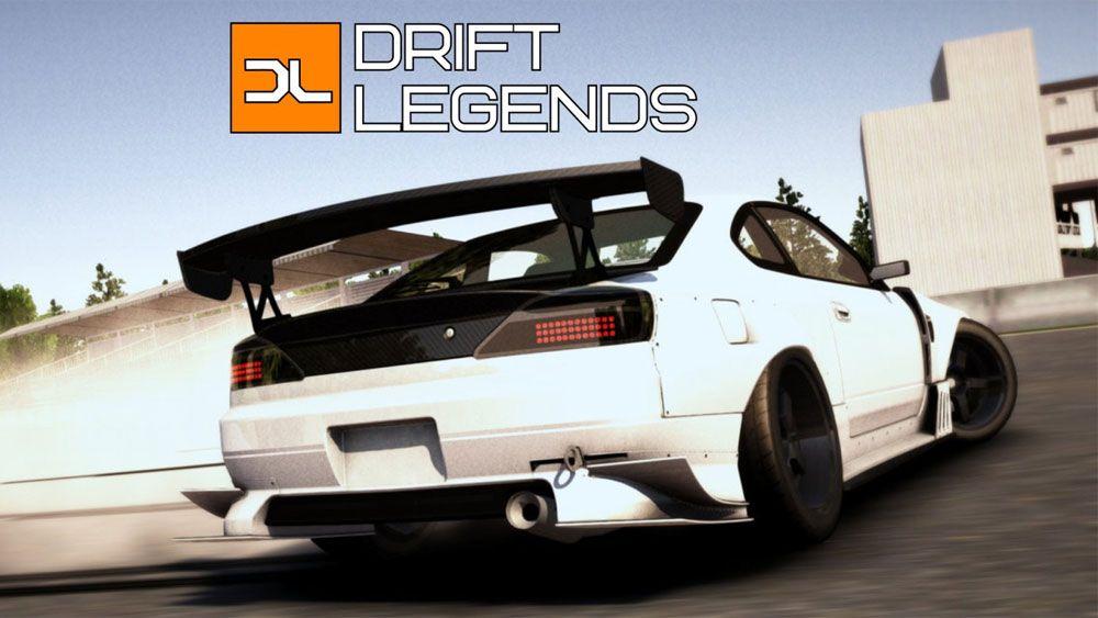 Image de couverture de [Test] Drift Legends sur Switch, on va farmer de la gomme