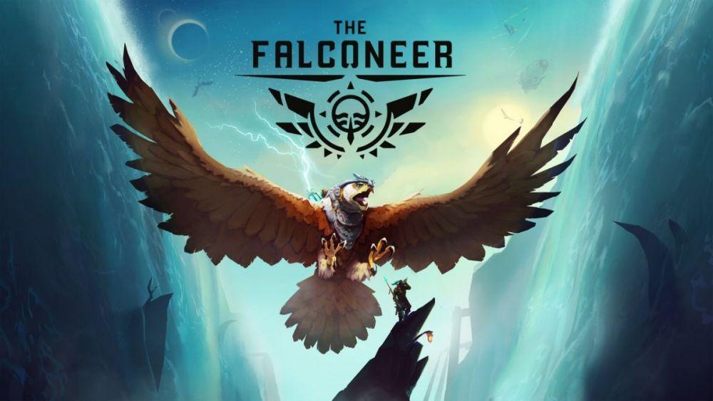 Image de couverture de [Test] The Falconeer sur PC, le dîner de faucons