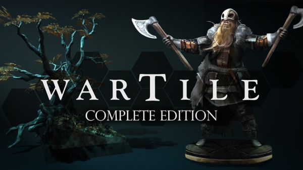 Image de couverture de [Test] Wartile sur Switch : Le tactical sauce Vikings servi sur un plateau