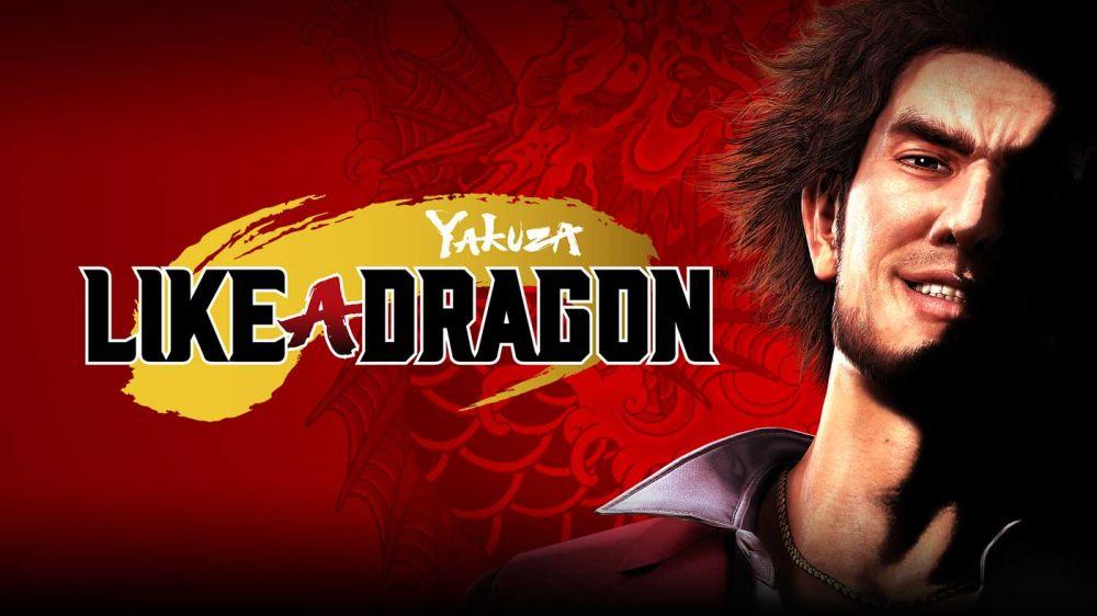 Image de couverture de [Test] Yakuza Like a Dragon sur PS4, un nouveau dragon est né!