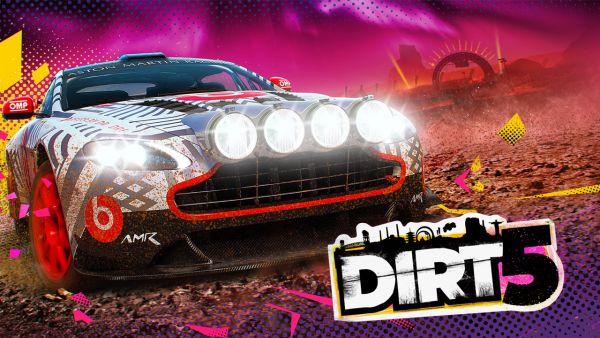 Image de couverture de [Test] DiRT 5 sur Xbox One - L'élève dépassera t-il le maître ?