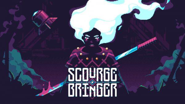 Image de couverture de [Test] ScourgeBringer sur Switch : et ça fait bim bam boum !