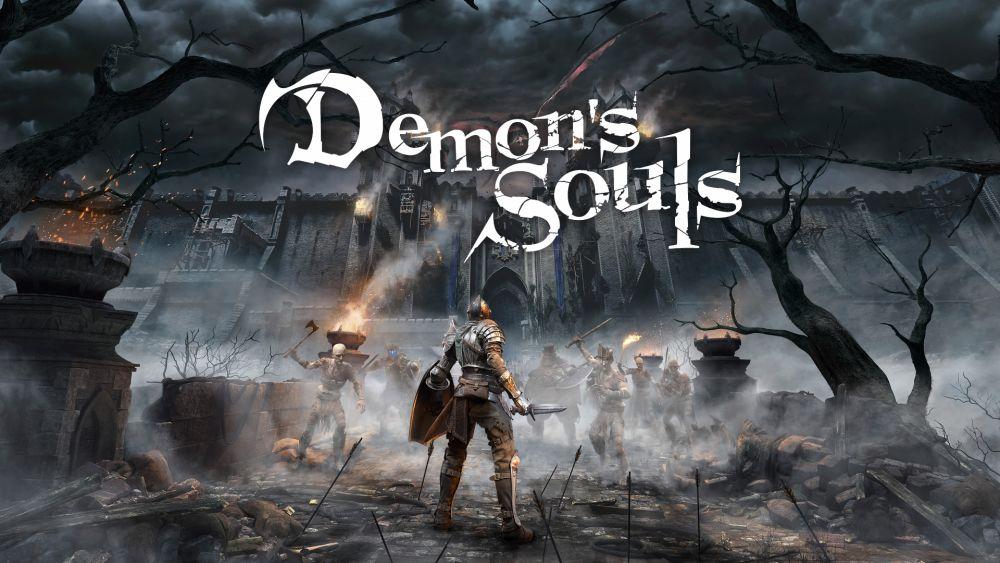 [Test] Demon's Souls sur PS5, un remake qui tue!