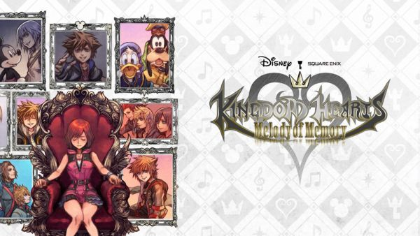 Image de couverture de [Test] Kingdom Hearts Melody of Memory : Square et Disney prennent la clé des chants