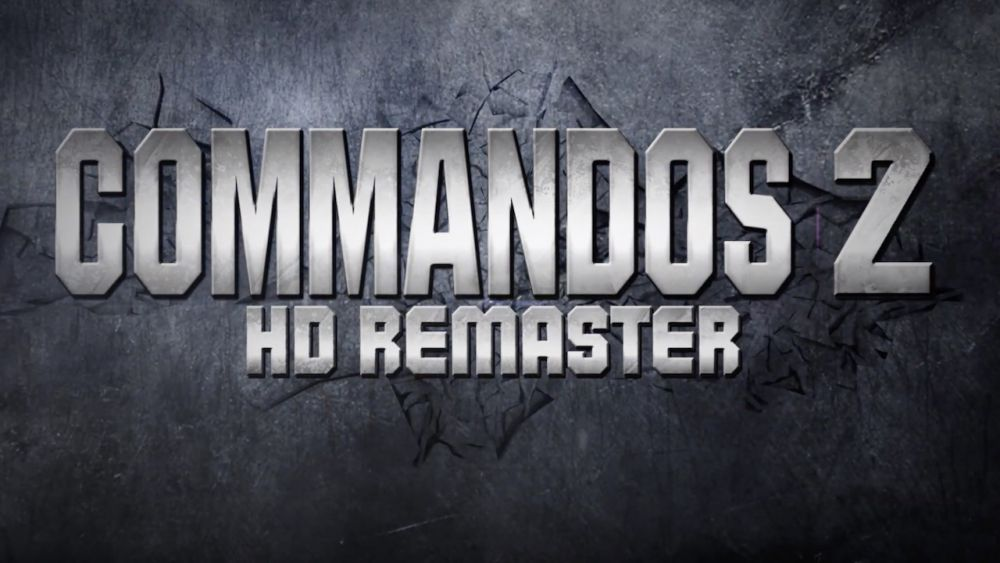 Image de couverture de [Test] Commandos 2 HD Remaster sur Switch, gaaaaarde à vous!
