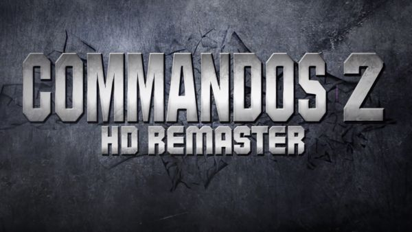 Image de couverture de [Test] Commandos 2 HD Remaster sur Switch, gaaaaarde à vous!