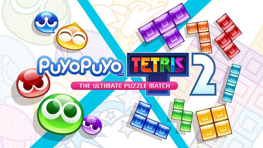 Image de couverture de [Test] Puyo Puyo Tetris 2 sur Switch : retour à la ligne