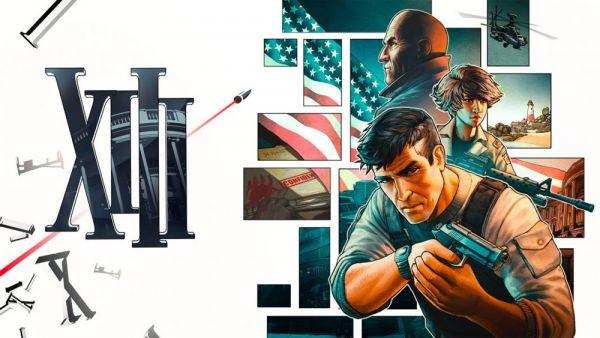 Image de couverture de [Test] XIII (Remake 2020) - Retour à la case départ