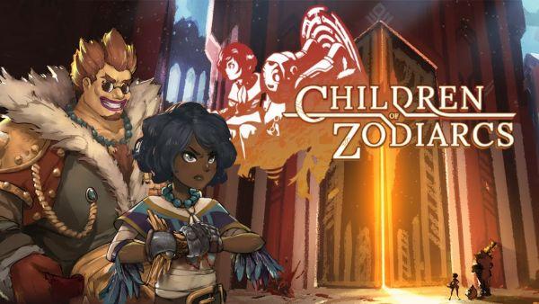 Image de couverture de [Test] Children of Zodiarcs sur Switch : de la stratégie, des cartes et des dés (et pas Dédé)
