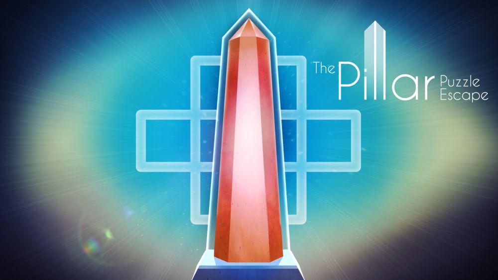 Image de couverture de [Test] The Pillar : Puzzle Escape - Switch - L'énigmatique exploration