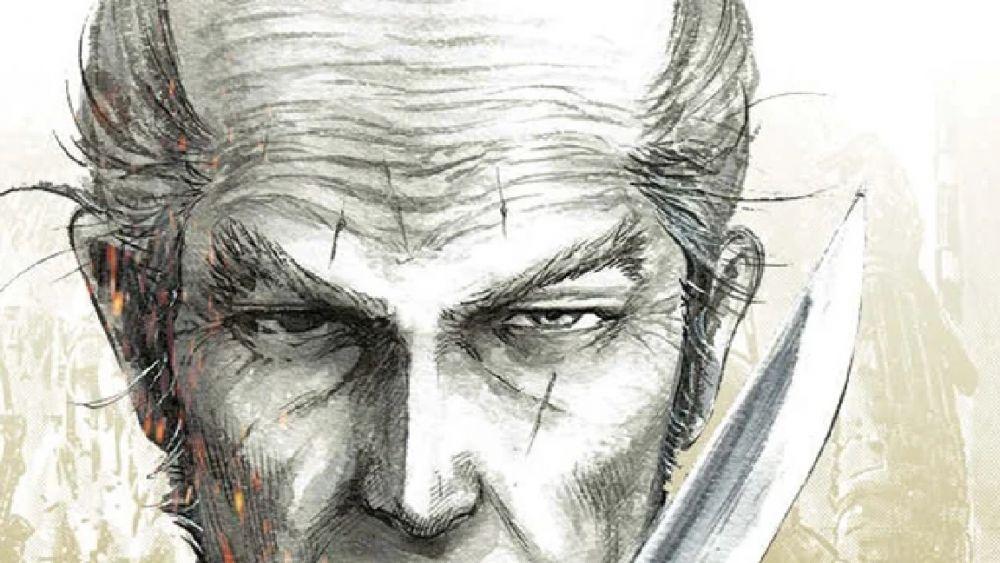 Image de couverture de [Critique] L'homme qui tua Nobunaga, petite leçon d'Histoire en manga