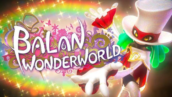 Image de couverture de [Découverte] La démo jouable de Balan Wonderworld est disponible