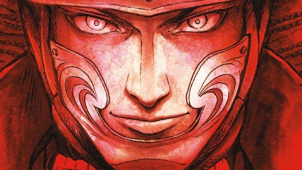 Image de couverture de [Critique] L'homme qui tua Nobunaga tome 2, les origines de Mitsuhide