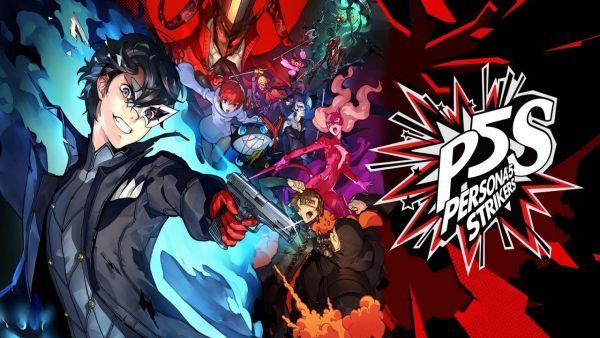 Image de couverture de [Test] Persona 5 Strikers sur Switch, Very Road Trip
