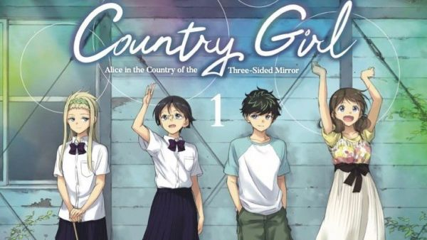 Image de couverture de [Critique] Country Girl (Alice in the Country of the Three-Sided Mirror)
