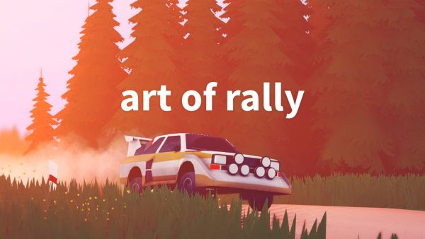 Image de couverture de [Test] Art of Rally - PC - La passion du rally