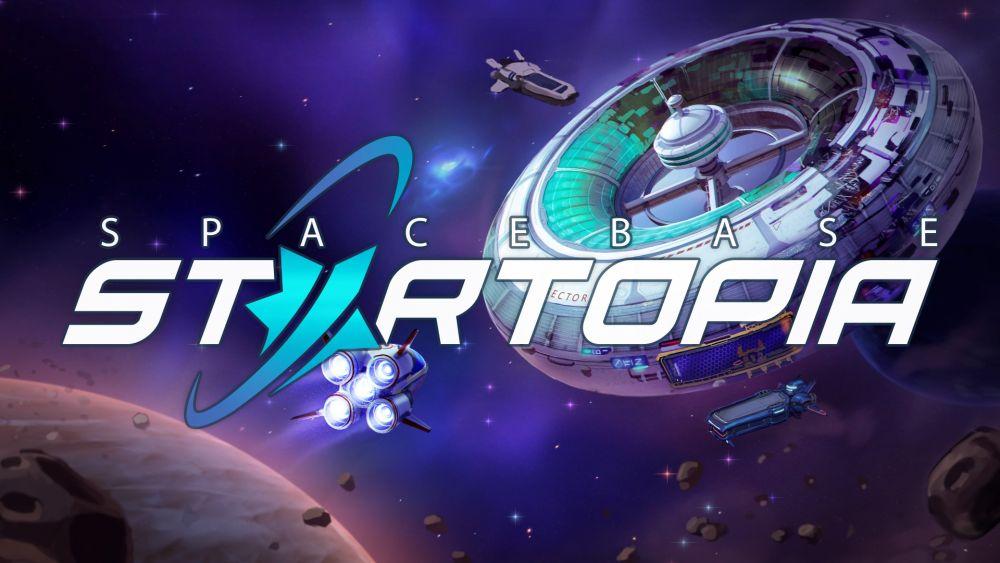 [Test] Spacebase Startopia sur PS5, le Theme Park de l'espace