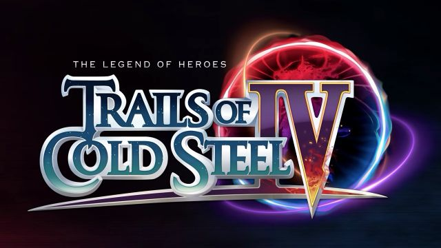 [Test] Trails of Cold Steel IV sur Switch : End of Saga