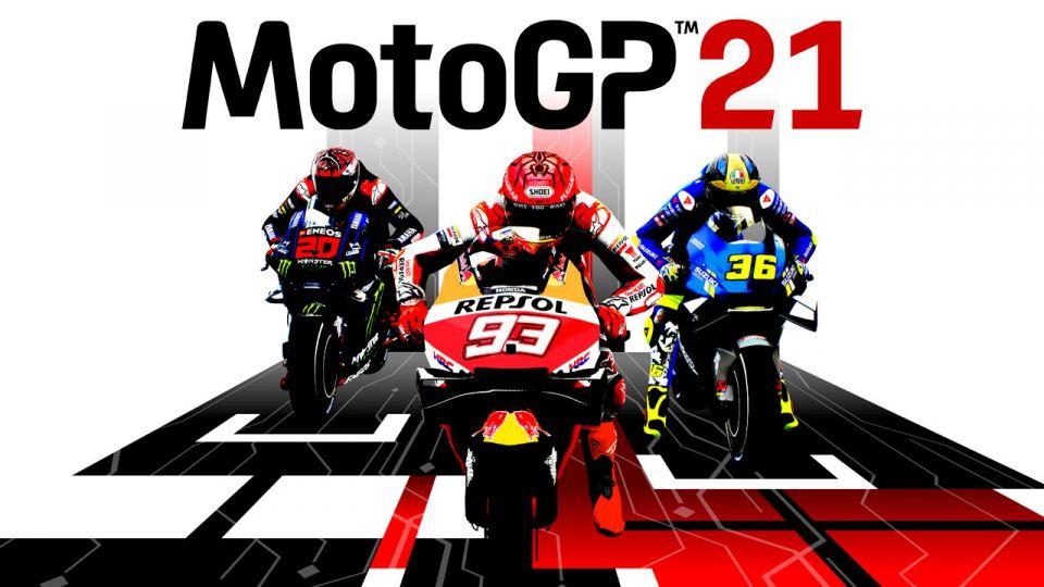 [Test] MotoGP 21 sur PS5, pleins gaz!
