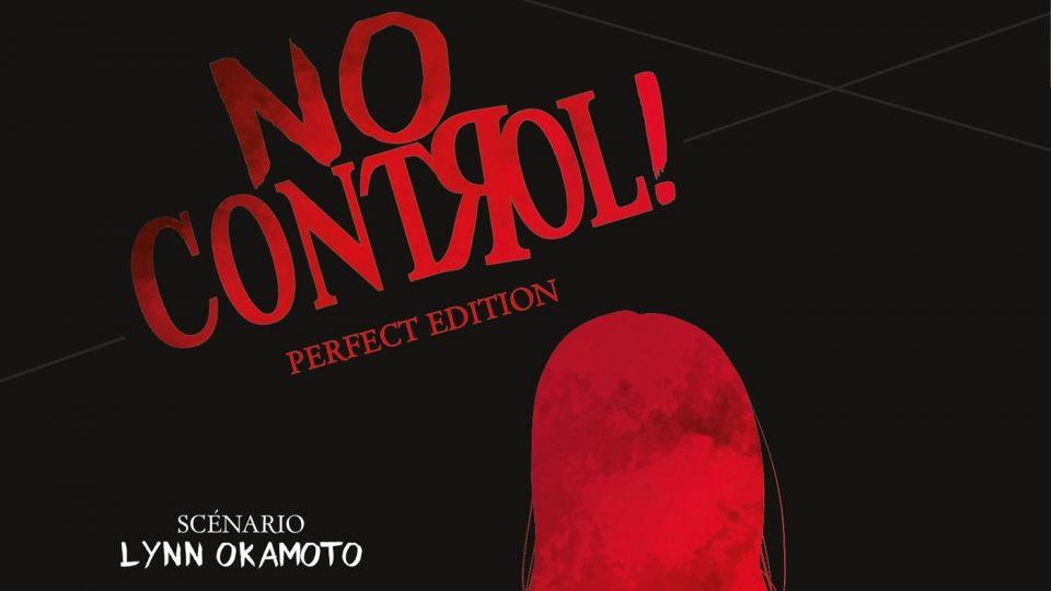 [Critique] No Control! de Lynn Okamoto
