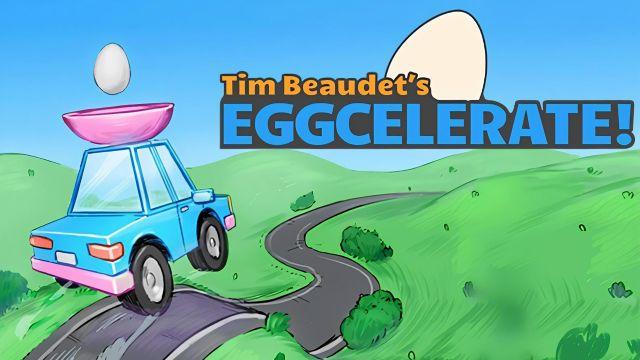 [Test] Eggcelerate! sur PC - Sans faire d'omelette...