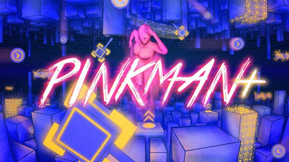 [Test] Pinkman+ sur Nintendo Switch
