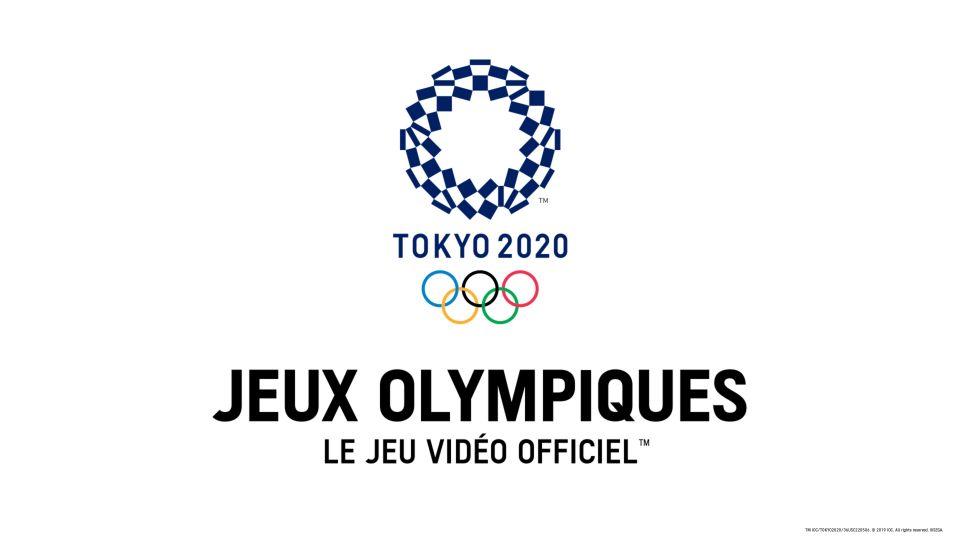 [Test] Jeux Olympiques de Tokyo 2020 - Le jeu vidéo officiel sur PS4
