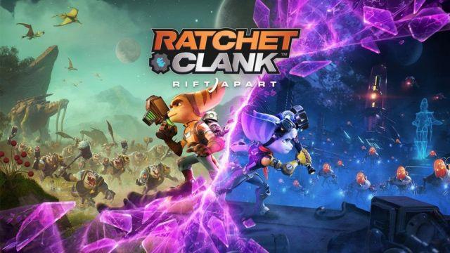 [Test] Ratchet & Clank: Rift Apart sur PS5 : Lombax to the Future !