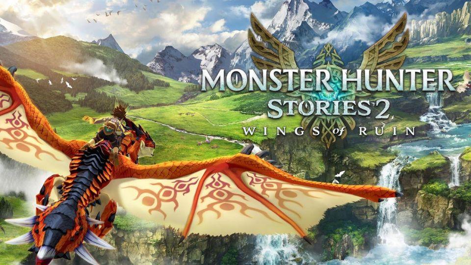 [Test] Monster Hunter Stories 2: Wings of Ruin sur Switch : monstres de compagnie et J-RPG réussi