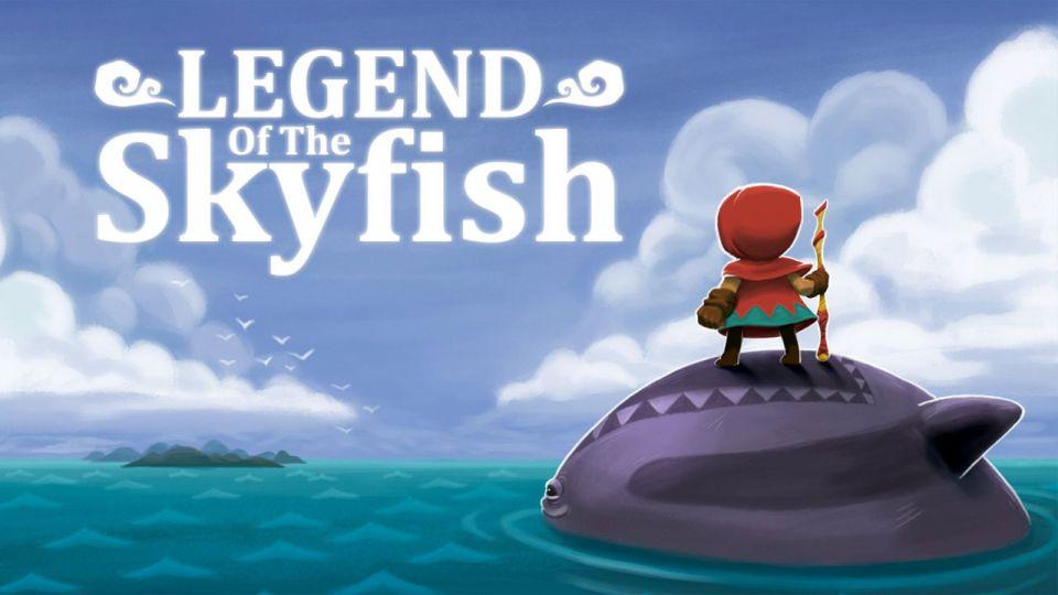 [Test et Unboxing] Legend of the Skyfish sur Switch