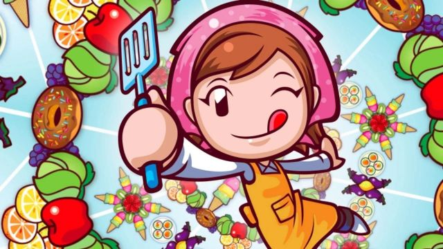 [Test] Cooking Mama : Cookstar sur PS4, Bon appétit bien sûr!