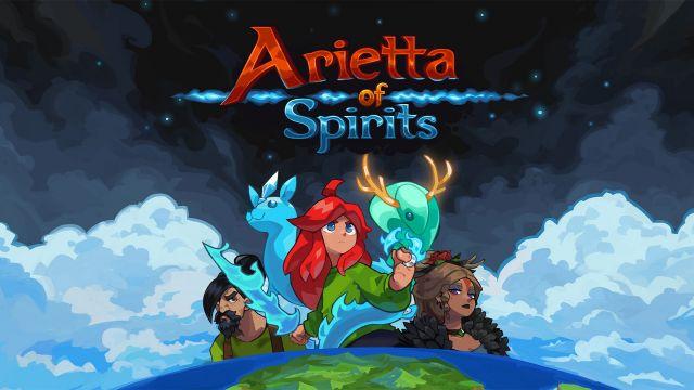 [Test] Arietta of Spirits sur Switch