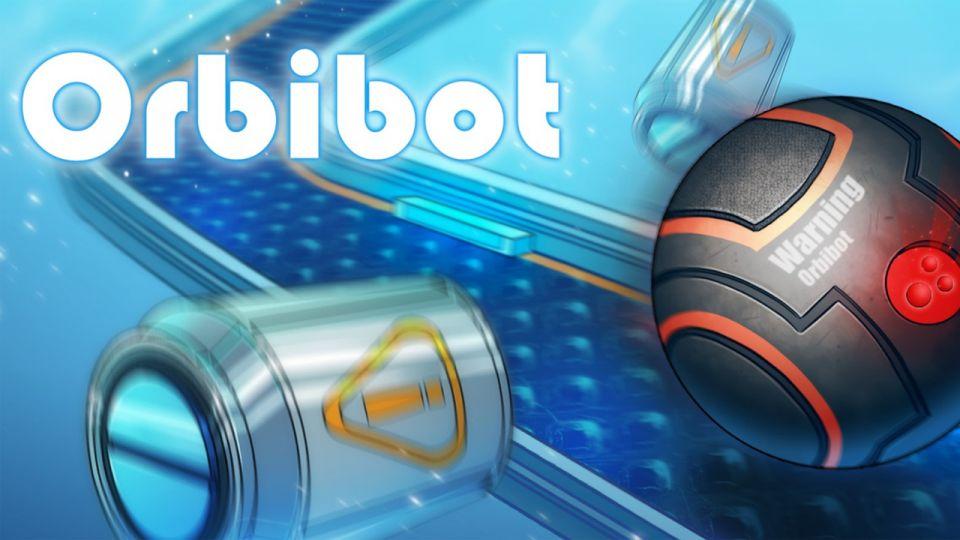 [Test] Orbibot sur Switch, attention à ne pas perdre la boule