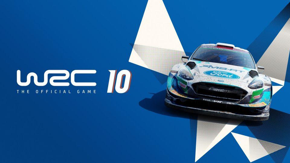 [Test] WRC 10 - PS5 - La nostalgie s'enlise