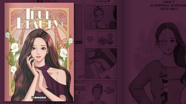 [Critique] True Beauty Tome 1 de Yaongyi