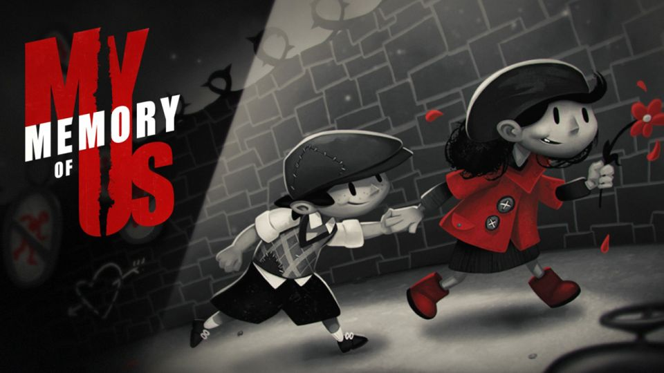 [Test] My Memory Of Us - Switch - L'innocence confrontée à la guerre