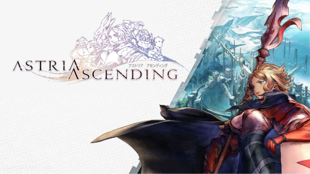 [Test] Astria Ascending sur Switch, le Final Fantasy français