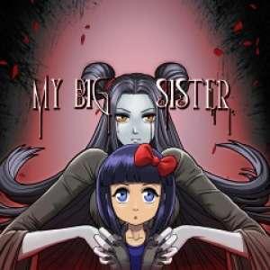 Image du jeu My Big Sister