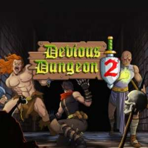 Image du jeu Devious Dungeon 2