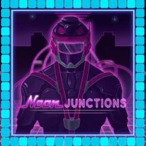 Image du jeu Neon Junction